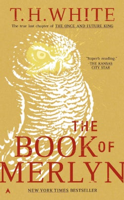 The Book of Merlyn (Paperback)