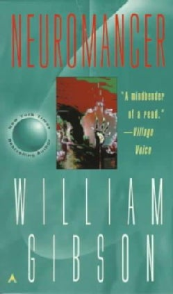 Neuromancer (Paperback)