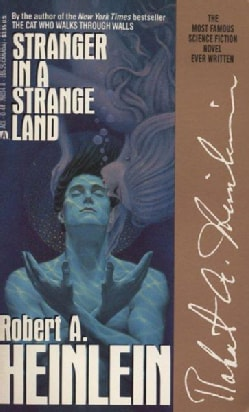 Stranger in a Strange Land (Paperback)