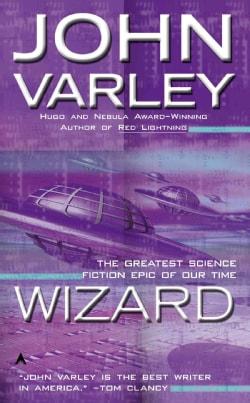 Wizard (Paperback)