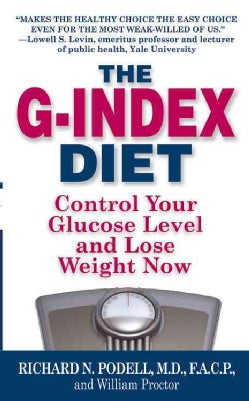 The G-Index Diet (Paperback)
