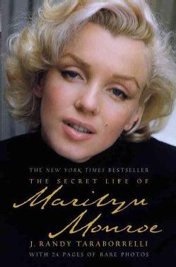 The Secret Life of Marilyn Monroe (Hardcover)