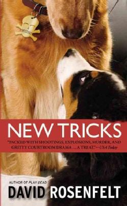 New Tricks (Paperback)