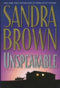 Unspeakable (Hardcover)