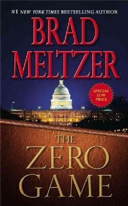 The Zero Game (Hardcover)