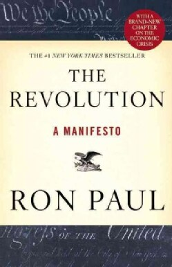 The Revolution: A Manifesto (Paperback)