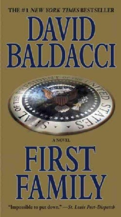 First Family (Paperback)
