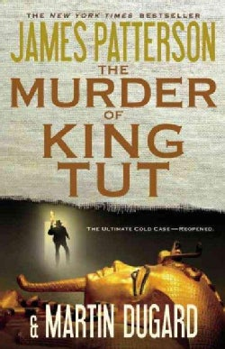 The Murder of King Tut (Paperback)