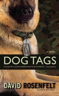 Dog Tags (Paperback)