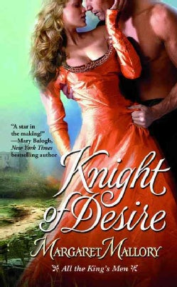 Knight of Desire (Paperback)