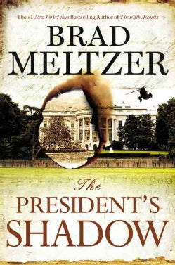 The President's Shadow (Hardcover)