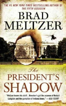 The President's Shadow (Paperback)