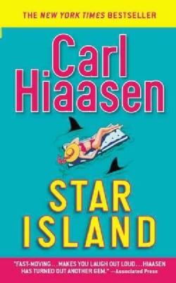 Star Island (Paperback)