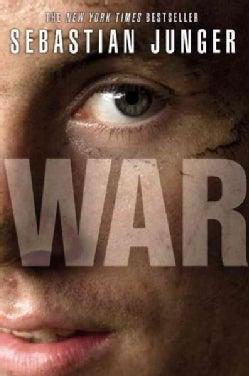 War (Hardcover)