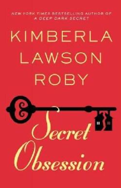 Secret Obsession (Paperback)