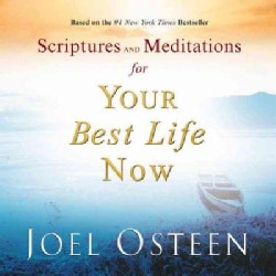 Scriptures And Meditations for Your Best Life Now (Hardcover)