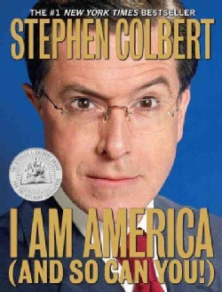 I Am America and So Can You! (Paperback)