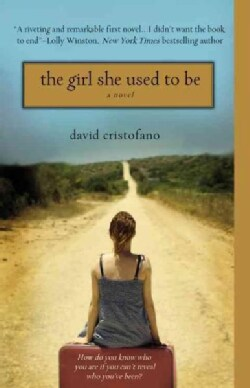 The Girl She Used to Be (Paperback)