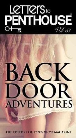 Backdoor Adventures (Paperback)