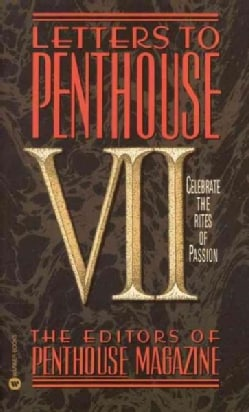 Letters to Penthouse VII (Paperback)