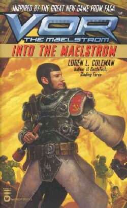 Into the Maelstrom (Paperback)