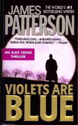 Violets Are Blue (Paperback)