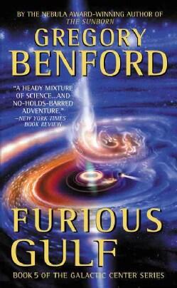 Furious Gulf (Paperback)
