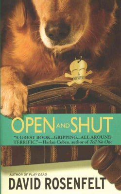 Open and Shut (Paperback)