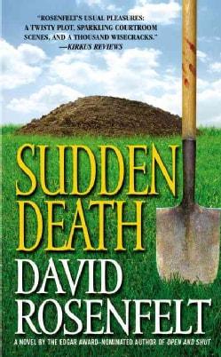 Sudden Death (Paperback)
