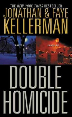 Double Homicide (Paperback)