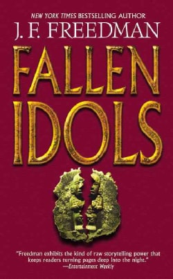 Fallen Idols (Paperback)
