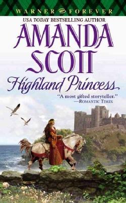 Highland Princess (Paperback)