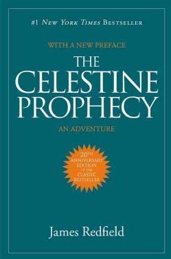 The Celestine Prophecy: An Adventure (Paperback)
