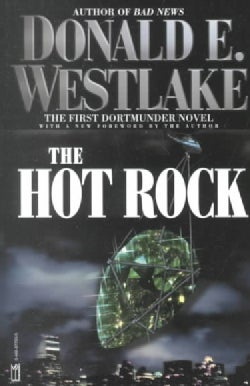 The Hot Rock: The First Dortmunder Novel (Paperback)