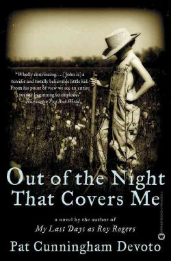Out of the Night That Covers Me (Paperback)
