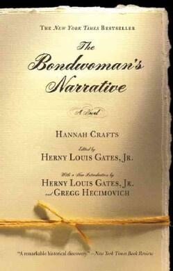 The Bondwoman's Narrative (Paperback)