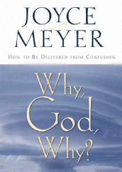 Why God Why? (Paperback)