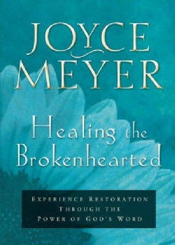 Healing the Brokenhearted (Paperback)
