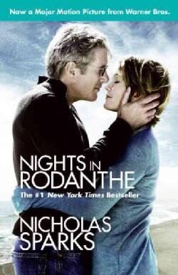 Nights in Rodanthe (Paperback)