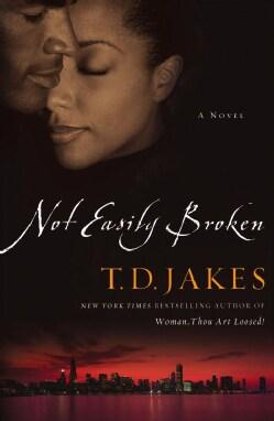 Not Easily Broken (Paperback)