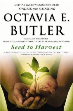 Seed to Harvest (Paperback)