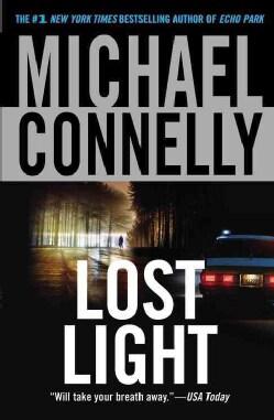 Lost Light (Paperback)