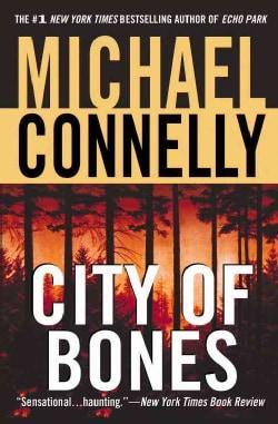 City of Bones (Paperback)