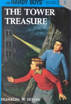 The Tower Treasure (Hardcover)
