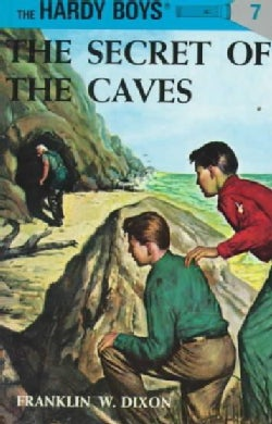 The Secret of the Caves (Hardcover)