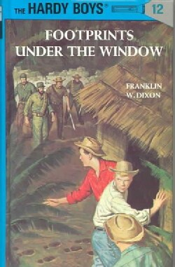 Footprints Under the Window (Hardcover)