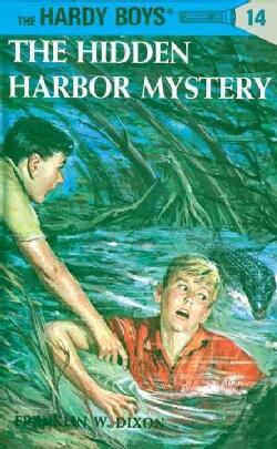 The Hidden Harbor Mystery (Hardcover)