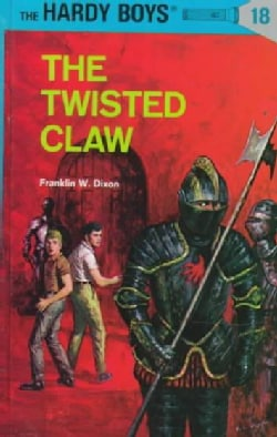 The Twisted Claw (Hardcover)