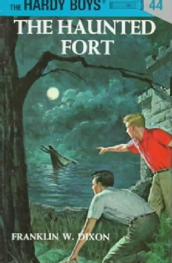 The Haunted Fort (Hardcover)