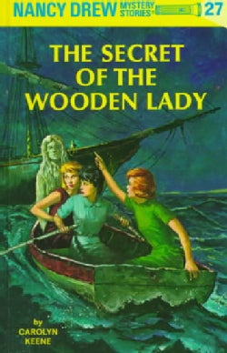 The Secret of the Wooden Lady (Hardcover)